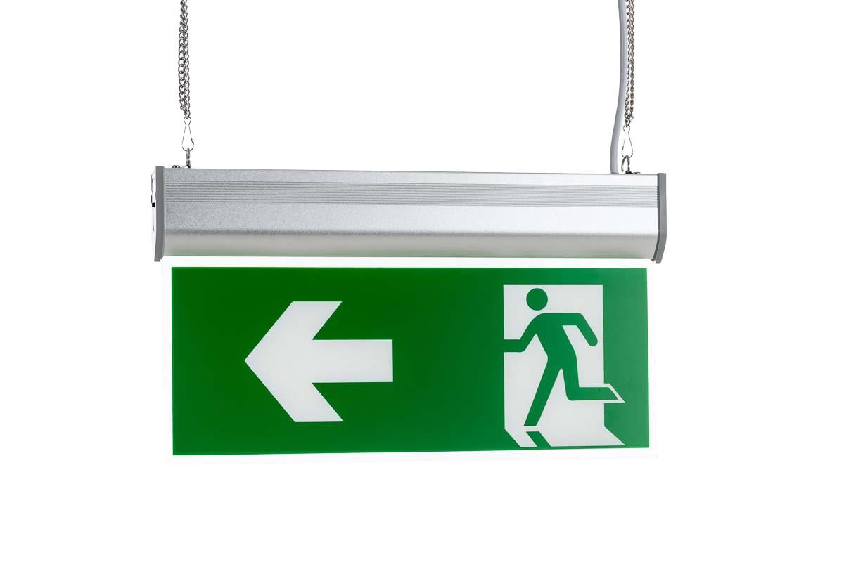 Vluchtwegverlichting / noodverlichting C200RL