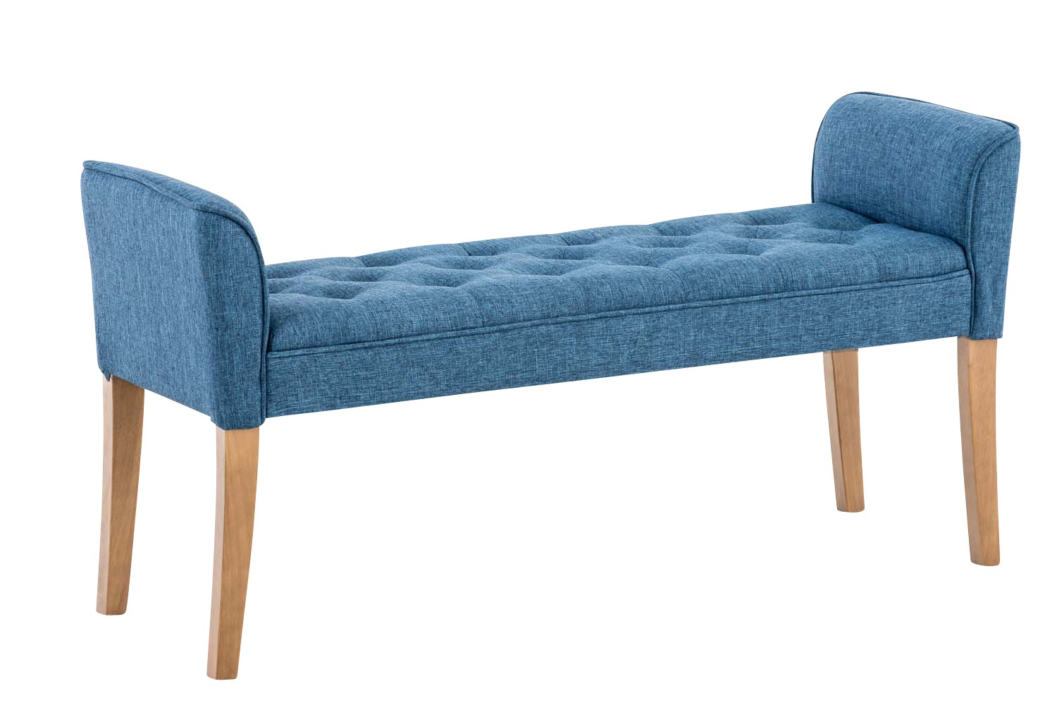 Chaise longue Cleopatra, stof