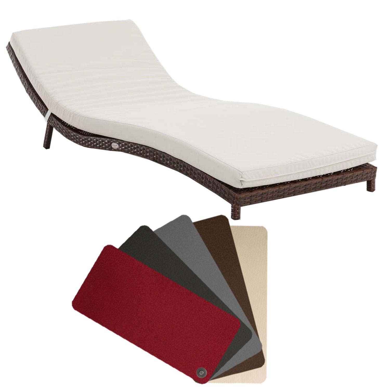 Hoes voor ligstoel Pesaro