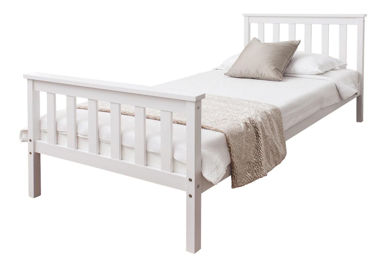 Massief houten bed CAMA