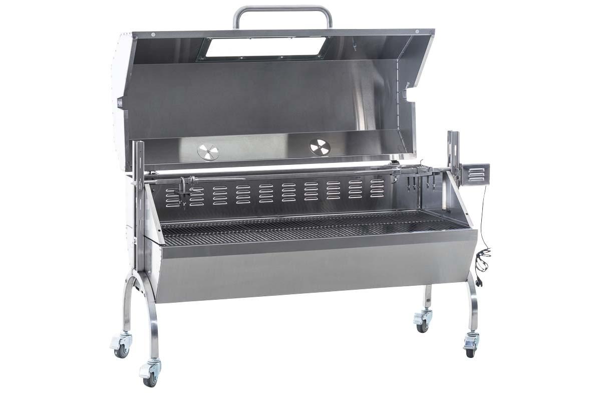 Speenvarken barbecue MAXWELL