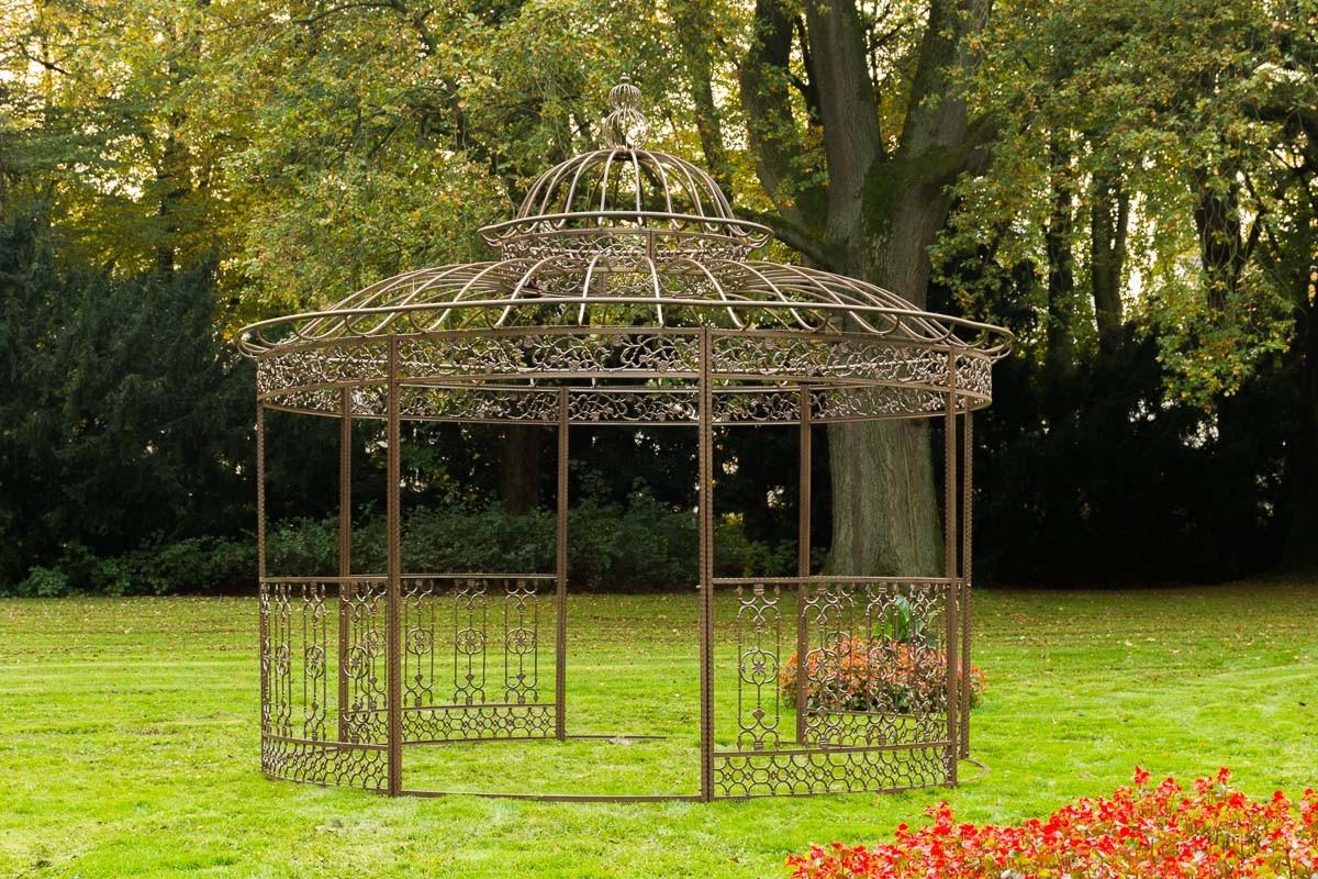 Round Luxury Pavilion ROMANTIC