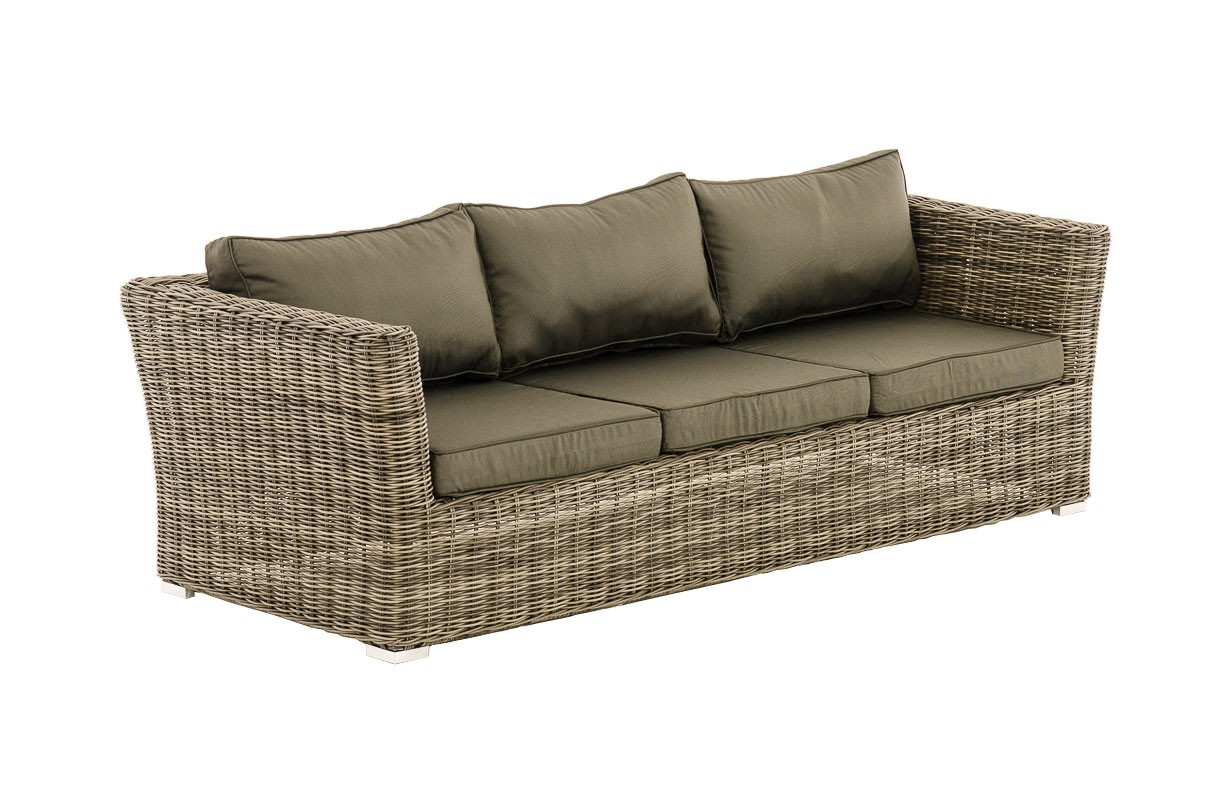 3 persoons sofa Mandal