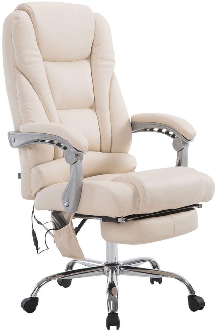 Bureaustoel PACIFIC met massagefunctie
