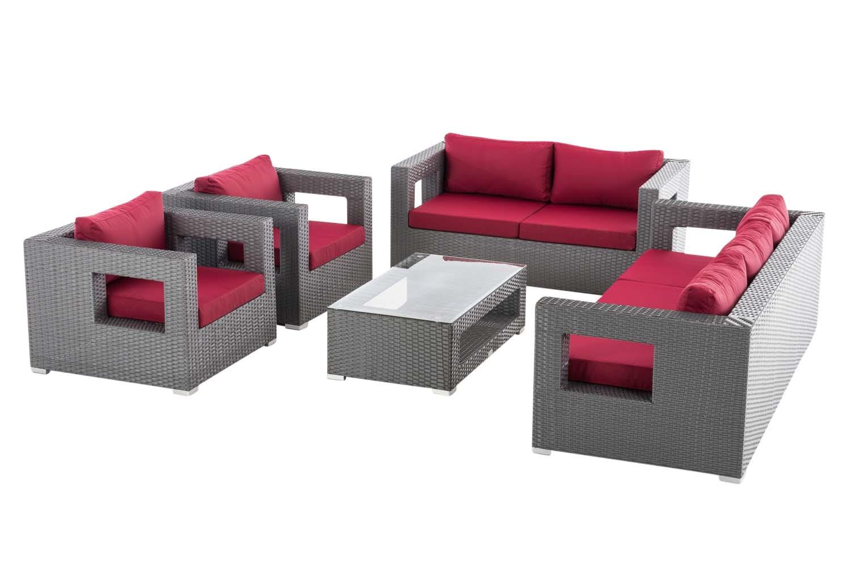 Lounge-Set HONOLULU