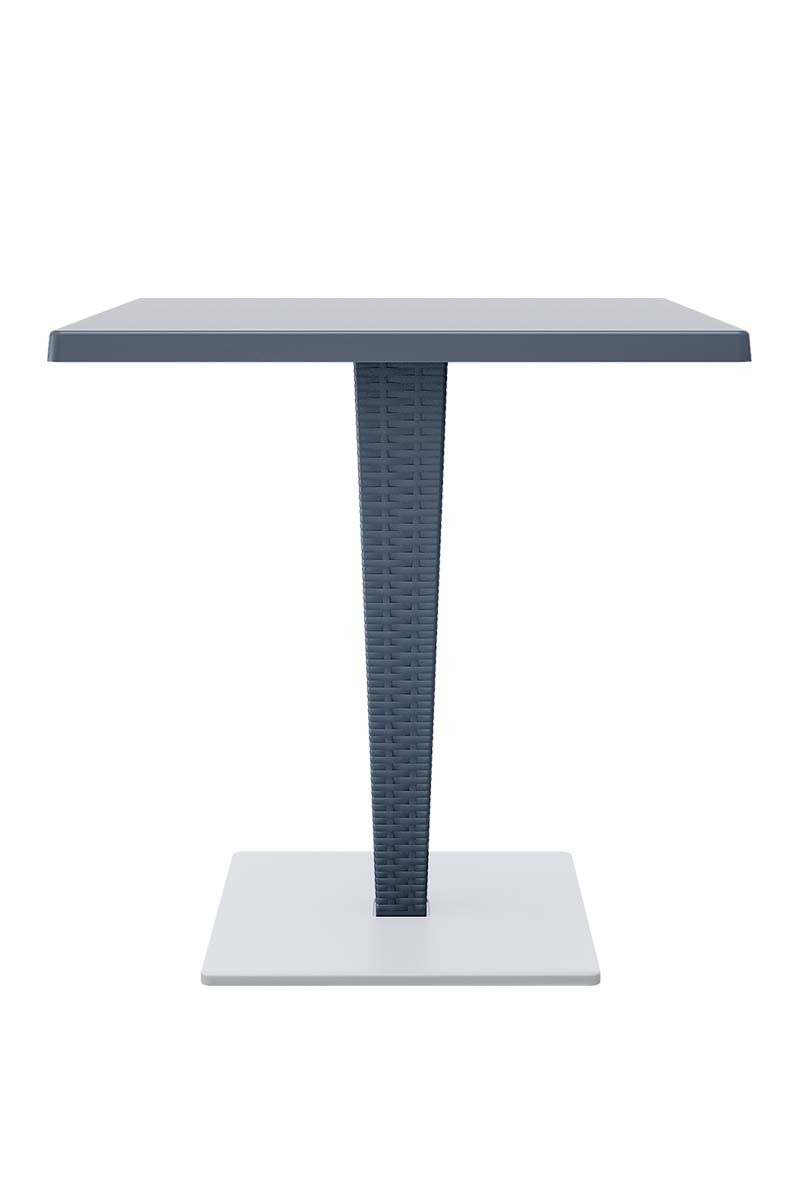 Tafel Riva 70x70 cm
