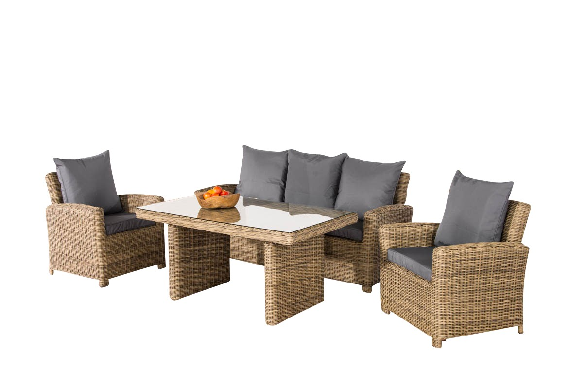 Lounge Dining Set Fisolo 5 mm
