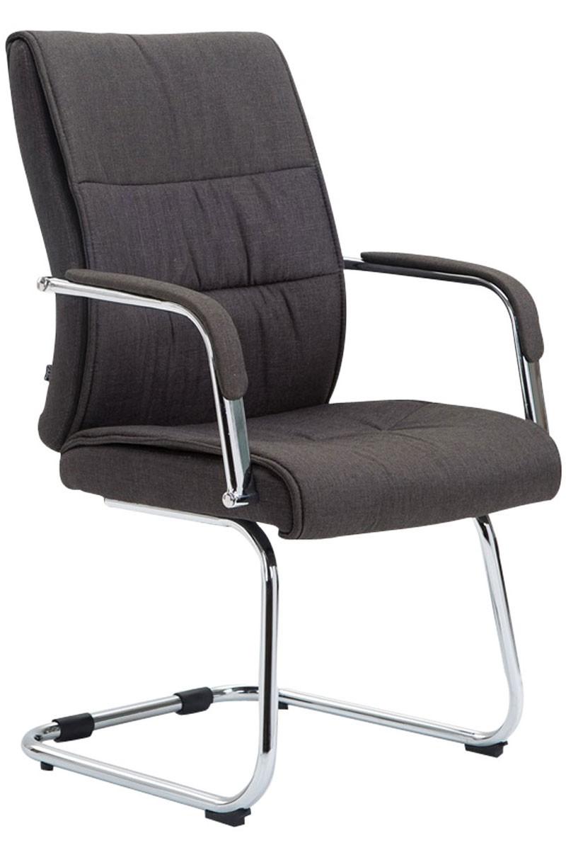 Bezoekersstoel Sievert Stof