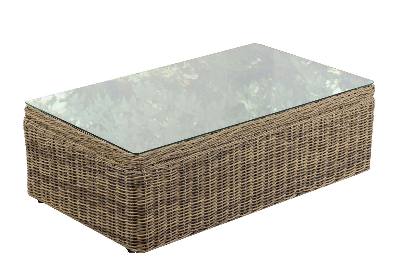 Lounge tafel Tibera 5mm
