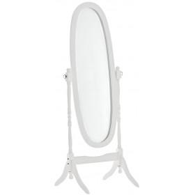 Staande spiegel Cora