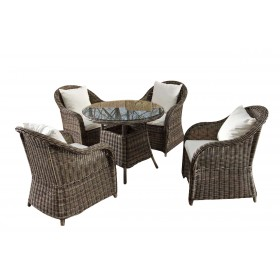 Tuinset Wicker FARSUND