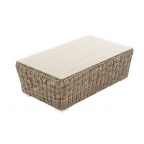 Loungetafel Mandal 5mm