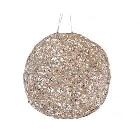 Hangende bal van licht Diamant