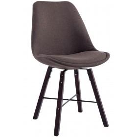 Bezoekersstoel Laffont stof