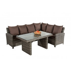 Lounge Dining Set Minari 5mm