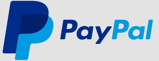 einfach im Warenkorb mit Paypal bezahlen!